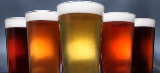 The Health Benefits of Beer photo