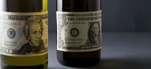 Most expensive wines in South Africa photo