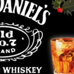 The Holiday Barrel Tree of Jack Daniels photo