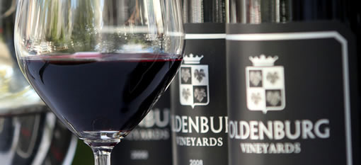 Oldenburg wines perform at Top 100 SA Wines Comeptition photo