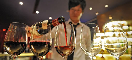 Demand for Australian wine soars as nation's tastes change photo