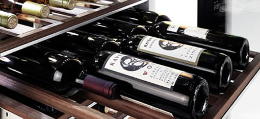 The Best Way To Store Wine photo