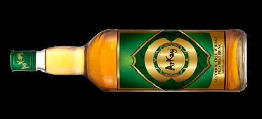 Non-Alcoholic Scotch Whiskey photo