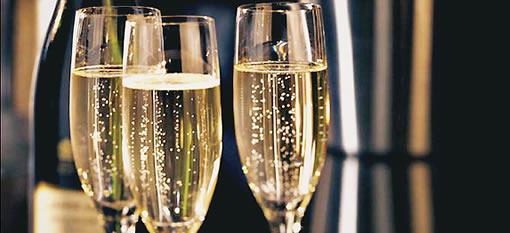 The Franschhoek Magic of Bubbles Cap Classique and Champagne Festival photo