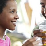 Moderate beer drinking could have the same health benefits as wine photo