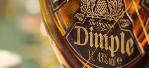 The Ins and Outs of Dimple Haig Whisky photo