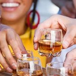 Alcohol doubles lifespan photo