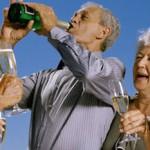 Senior Citizens Binge Drink Most Often photo