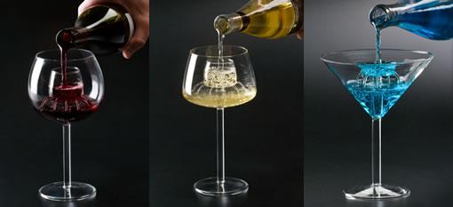 Legacy Aerating Wine Glasses photo