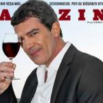 Antonio Banderas unveils his own brand of fine wine photo
