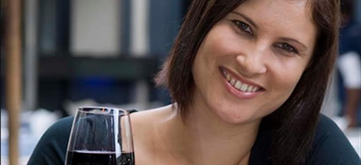 Claudia Young Kelly – Waterkloof Wines photo