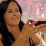 Cougar Town To Be Renamed Wine Time? photo