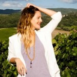 Drew Barrymore Launches Her Own Brand Of Wine photo