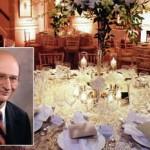 Millionaire Breaks Waiters Finger Over Bad Service photo
