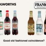 Woolies to scrap copycat drinks photo