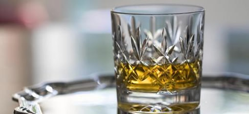 Hangover-Free Whisky? Healthy? Good for everyone? photo