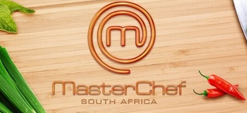 Masterchef South Africa Shot at Famous Nederburg Winery photo