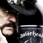 Motörhead wine banned in Iceland photo