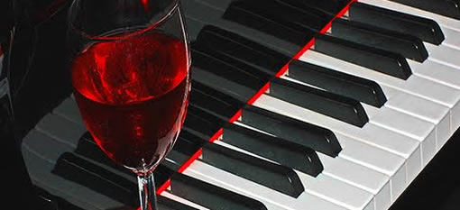 Music Changes The Way Wine Tastes, According to Study photo