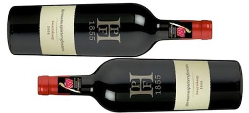 Wine of the Week: Hermanuspietersfontein Swartskaap 2010 photo