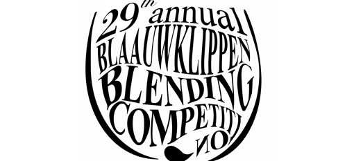 Entries now open for the 29th Annual Blaauwklippen Blending Competition photo