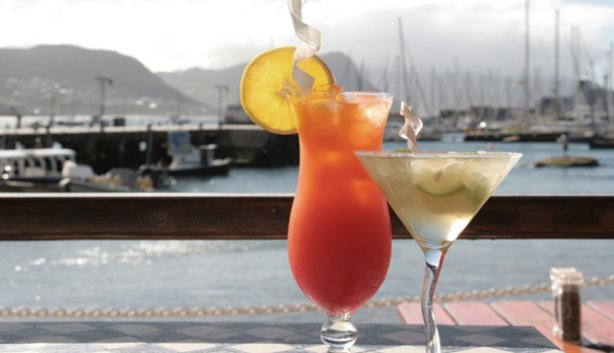 Cape Town named drinking capital of SA photo