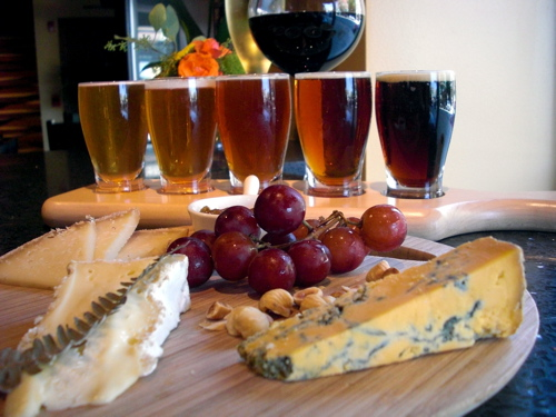 How to Pair Beer with Cheese photo