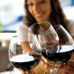 Wine tasting parties for the hip crowd photo