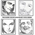 The Robin Hood Legendary Wine Series photo