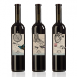 Adriatico Wine Label photo