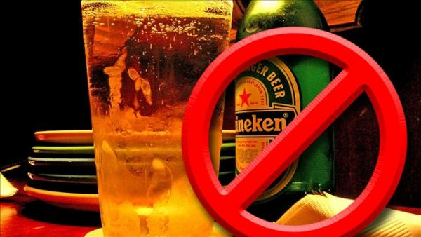 Leaked Draft of SA Alcohol Legislation Bans Advertising photo