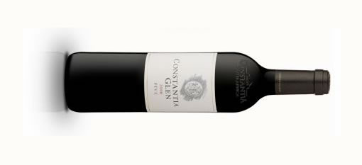 New Constantia Glen flagship red is an exercise in balance and finesse photo