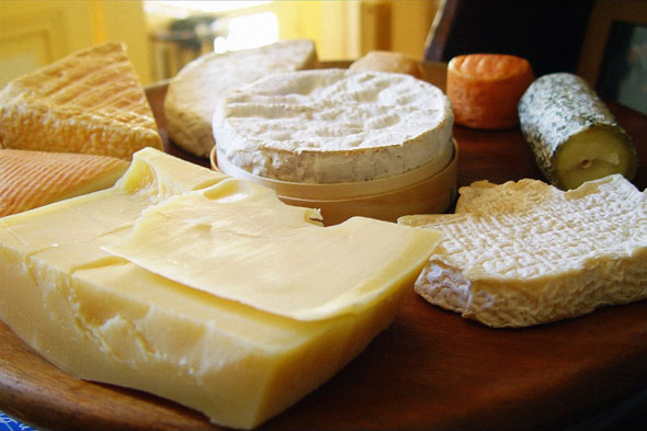 It`s the South African Cheese Festival with Checkers this weekend! photo