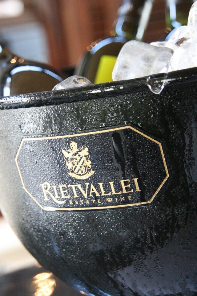 Rietvallei introduces Wild Rush wine photo