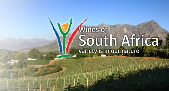 Wines of South Africa presents: Creating the Blend photo