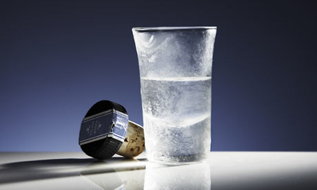 How vodka can help de-ice roads photo