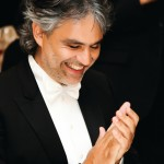 Opera star Andrea Bocelli launches Italian wine line photo