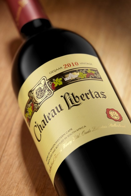 5 Interesting facts about Chateau Libertas photo