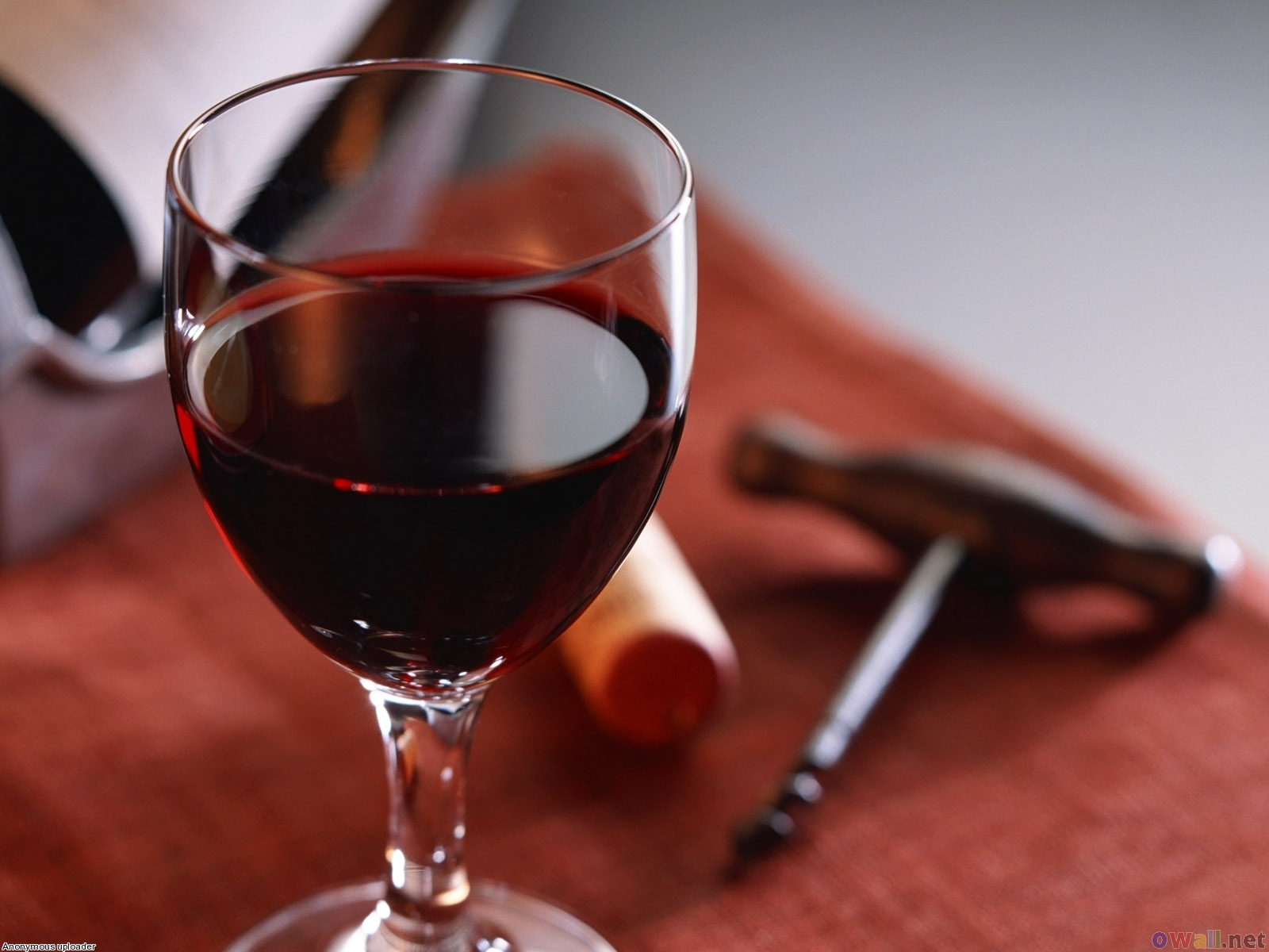 Red wine: Healthy elixir or a lot of hype? photo