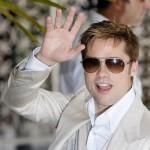 Brad Pitt NOT to star in The Billionaire's Vinegar photo