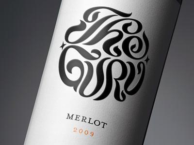 Packaging Spotlight: The Guru from Hoopenburg Wines photo