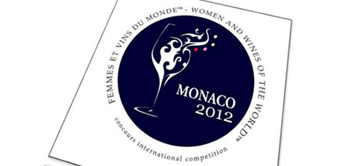 Women and Wine of the World International Competition 2012 photo