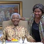 Mandela's personal chef shares her favorite recipes photo