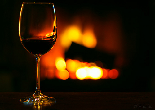 3 Red-Hot South African Wines for Winter photo