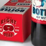 Packaging Spotlight: The Bottle of Wits photo
