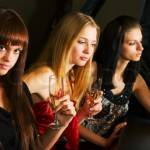 Want To Be More Attractive? Drink Wine, Research Suggests photo