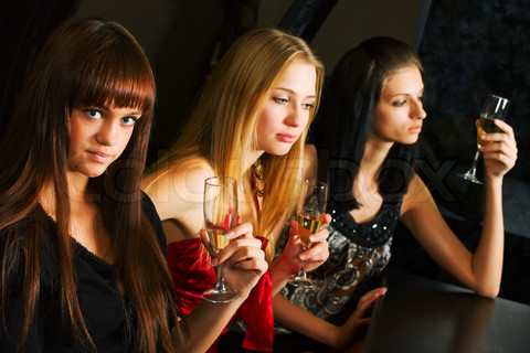 It's wine o'clock: How increasing numbers of women are counting the minutes to that first drink of the day photo