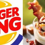 Burger King bets on bacon sunday for summertime photo