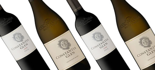 Constantia Glen scoops two gold medals in Canada photo