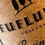 Cork Coated Wine Bottles photo